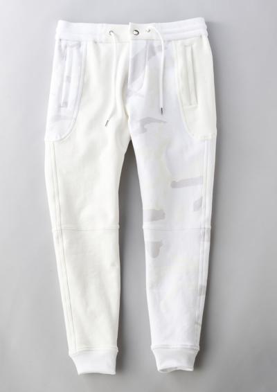 ホワイト/ホワイトカモ
